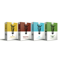Packaging design - Vetvital