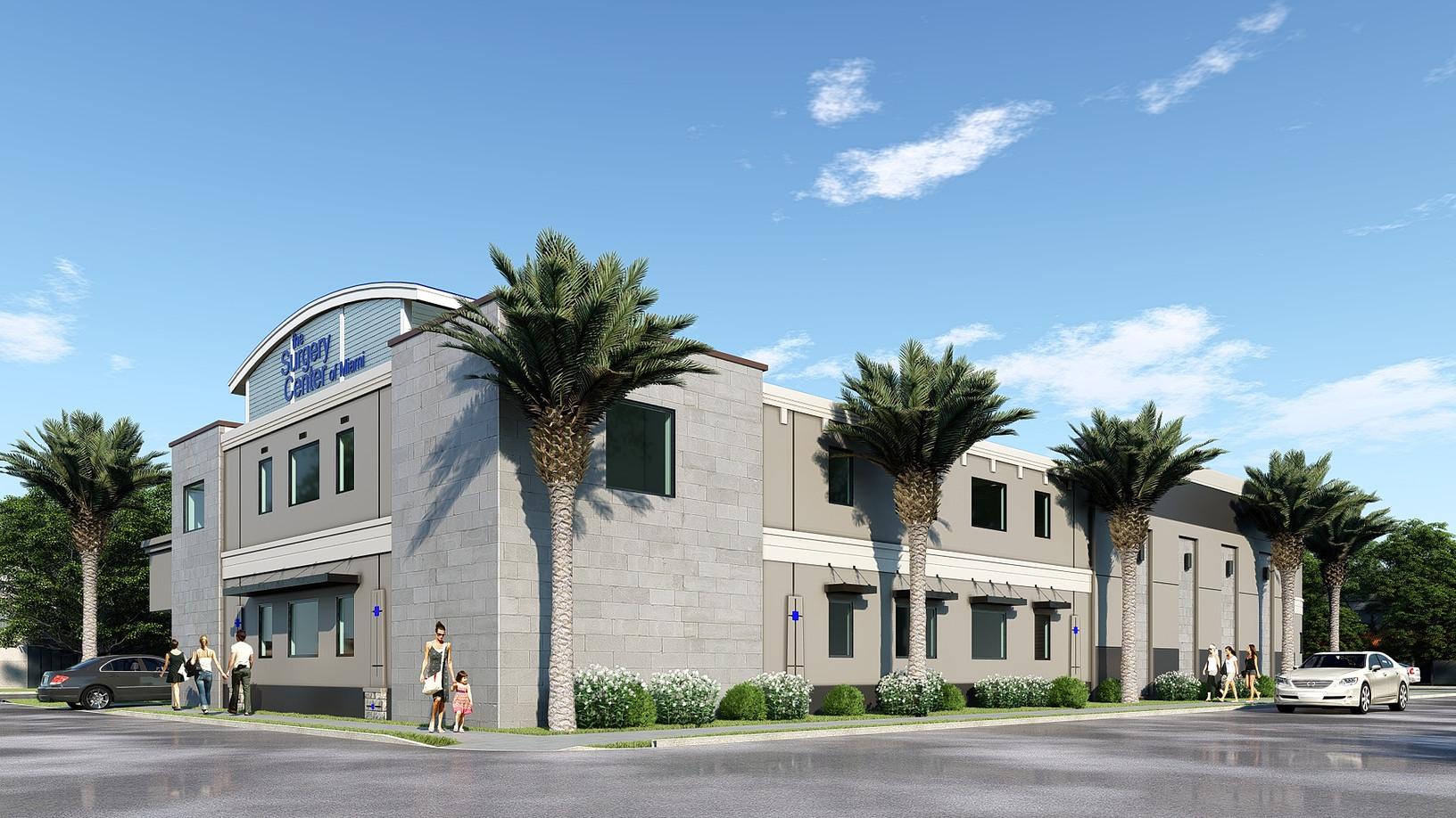 Surgery Center: Miami