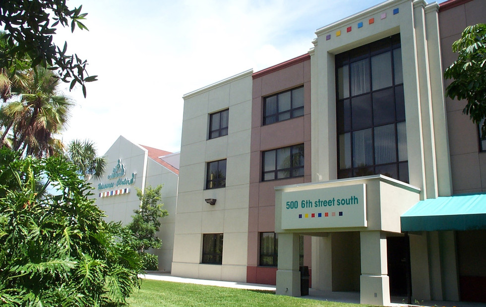 All Childrens Hospital