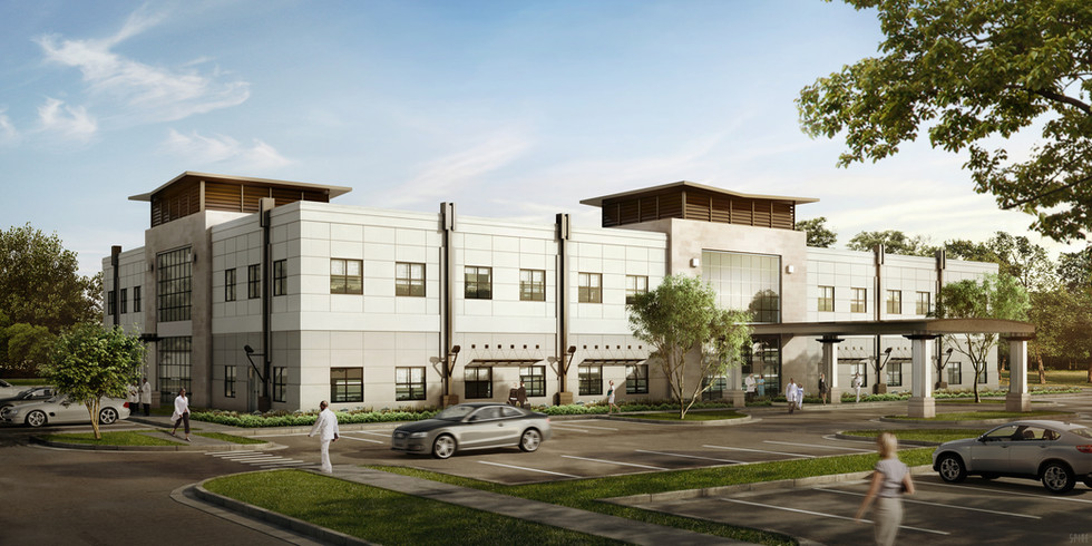 Riverview Professional Building
