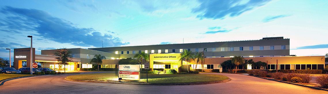 Desoto Memorial Hospital