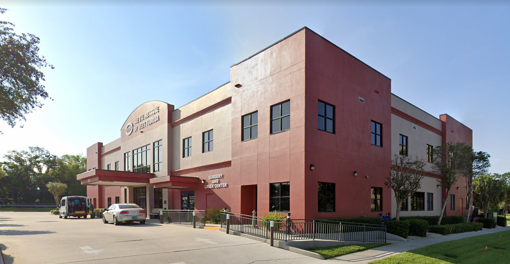 Surgery and Medical Office building, Largo