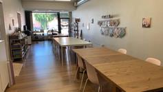 Our Spacious Studio Space