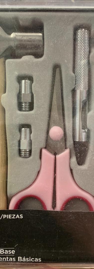 I-Tool Basics Kit