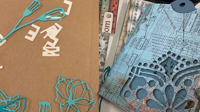 Product Spotlight: Elizabeth Craft Designs
