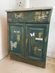 Embellish a cabinet with Prima ReDesign Products!