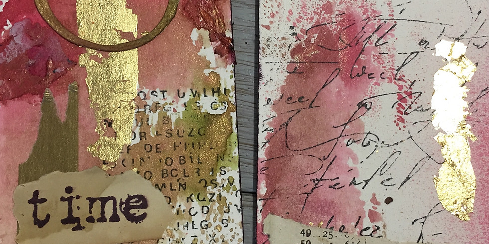 ATCs - Artist Trading Cards