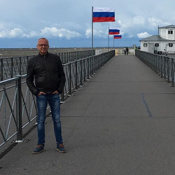 Široko, daleko, Rusko 😎