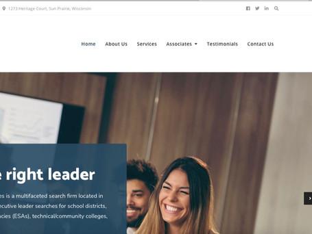 Don Stevens + Associates Website