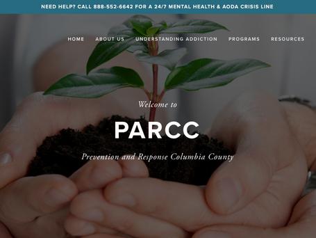 PARCC Website