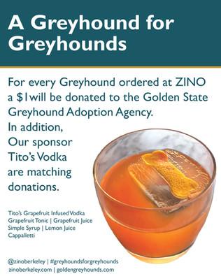 Zino Greyhound Ingredients - Flyer - Upd