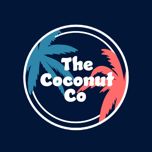 The Coconut Co / COMING SOON!