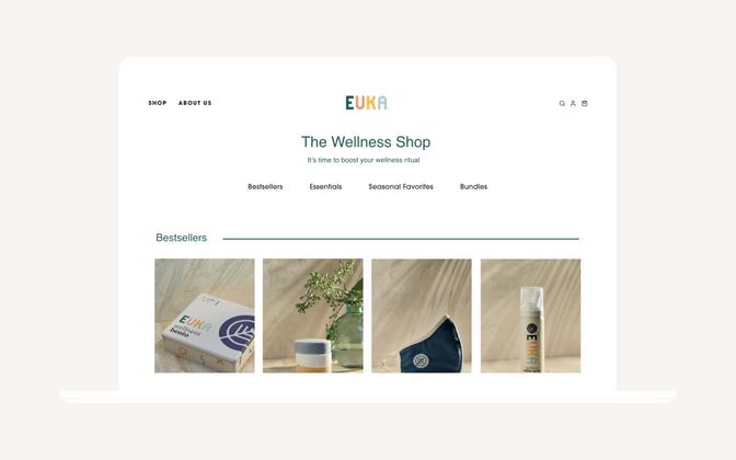 Euka Wellness