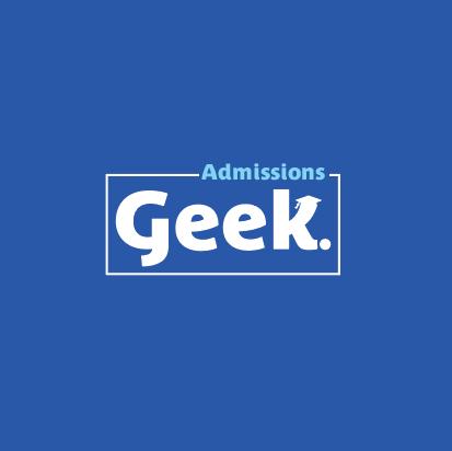 Admissions Geek