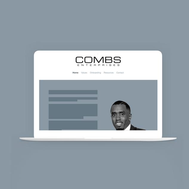 Combs Enterprises