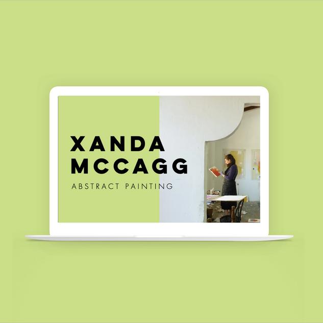 Xanda McCagg (Live Link)