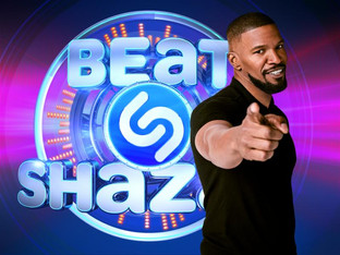 'BEAT SHAZAM,' HOSTED BY JAMIE FOXX,PREMIERES TONIGHT AT 8PM ET/PT ON