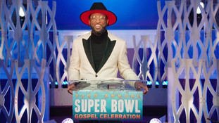 THE POWER OF PRAISE DOMINATED THE 22nd ANNUAL SUPER BOWL GOSPEL CELEBRATION ON BET