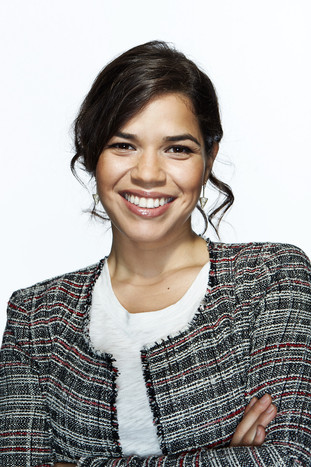 AMERICA FERRERA TO RECEIVE 2017NAB TELEVISION CHAIRMAN'S AWARD