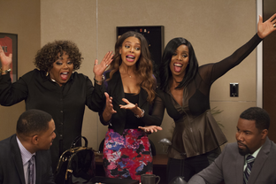 """NEW SEASON OF TYLER PERRY COMEDY SERIES """"FOR BETTER OR WORSE"""" PREMIERES SATURDAY, JUNE 10"""