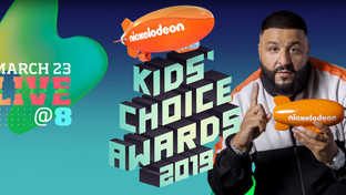 MUSIC MOGUL DJ KHALED TO HOST THE ULTIMATE KIDS' PARTY, NICKELODEON'S KIDS' CHOICE AWARDS 2019, LIVE