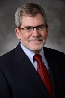 Friedel Elected 2017 ATSC Board Chairman