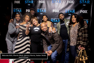 """STAR"" Shines in NYC and Philly @ VIP Screening"