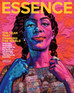 ESSENCE RELEASES FIRST-EVER QUILT ARTWORK COVER
