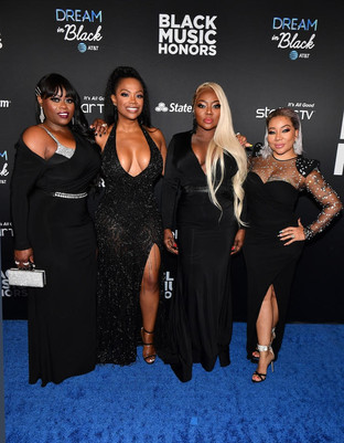 XSCAPE, YOLANDA ADAMS, TAMIA, ARRESTED DEVELOPMENT AND FREDDIE JACKSON RECEIVE RECOGNITION AT 4TH AN