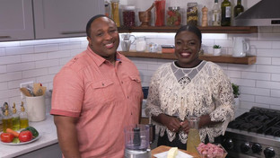 CLEO TV'S NEW SOUL KITCHEN CREATES HEARTY STEW RECIPES REMINISCENT OF HOME WITH CHEF ESSIE BARTELS