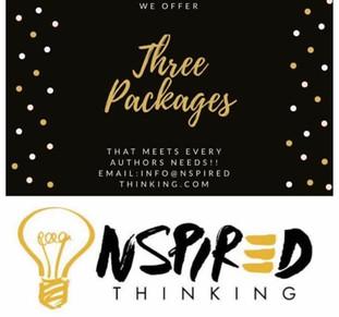 Nspired Thinking Publishing