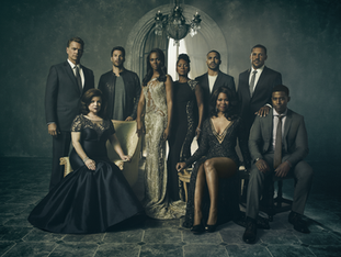 """OWN'S HIT TYLER PERRY DRAMA """"THE HAVES AND THE HAVE NOTS"""" RETURNS WITH ALL-NEW EPISODES THIS JANUARY"""