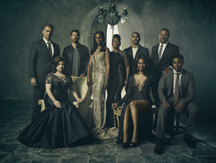 """NEW EPISODES OF HIT TYLER PERRY DRAMA """"THE HAVES AND THE HAVE NOTS"""" RETURN TO OWN ON TUESD"""