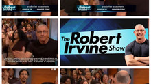Nikki Rich seen on The Robert Irvine Show