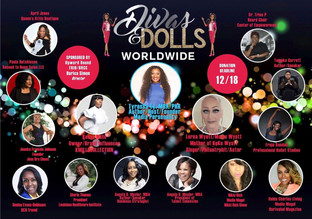 Divas & Dolls Charity