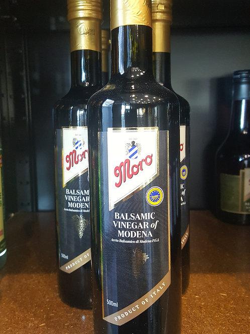 Balsamic Vinegar 500 mL Moro