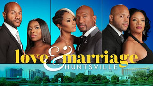 OWN'S HIT REALITY SERIES LOVE & MARRIAGE: HUNTSVILLE RETURNS SATURDAY NIGHTS WITH ALL NEW EPISOD