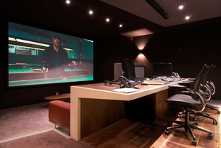 Legendary Windmill Lane Post Facility Opts for EditShare EFS Tiered Storage.