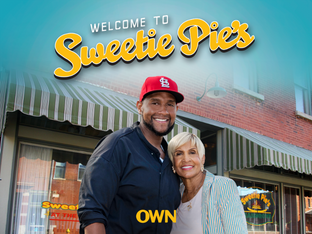 "New Season Of ""Welcome to  Sweetie Pie's"" Returns Saturday November 25 On OWN: Oprah W"