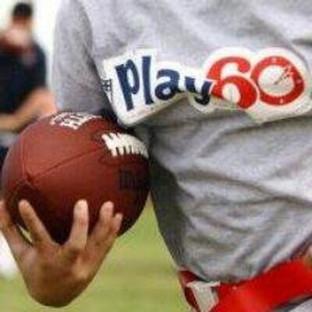 Sophia Schneider of Kansas City Named NFL PLAY 60 Super Kid