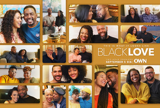 OWN'S POPULAR DOCU-SERIES 'BLACK LOVE'RETURNS FOR ITS FOURTH SEASON ON SATURDAY, SEPTEMBER 5 WITH BA
