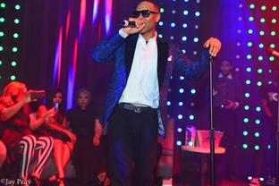 Ronnie DeVoe's 50th Birthday Bash in Atlanta Brings Out R&B Vets