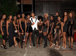 HOLLYWOOD'S #1 BLACK BEAUTY SPECIALIST MAKES STATEMENT AGAINST KODAK BLACK INSULT TO BLACK WOMEN
