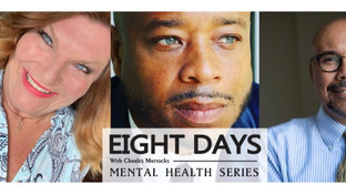 New TV Series to Focus on Five People Living with Mental Health Issues