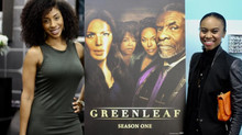 "LIONSGATE CELEBRATES SEASON ONE BLU-RAY/DVD RELEASE OF ""GREENLEAF"" AT GOCHA SALON & KI"