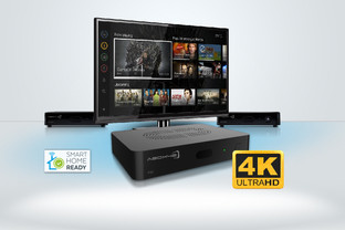 ABOX42 expands its global reach by launching additional Set-Top-Box Platforms, certified and ready f