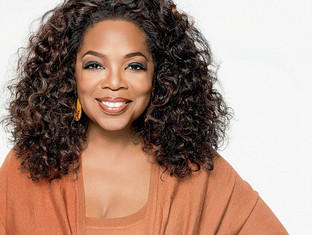 "Making History Again! Oprah Winfrey becomes special contributor to ""60 Minutes"""