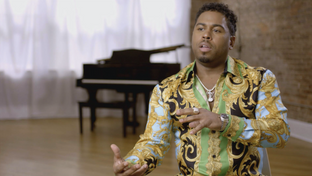 TV ONE'S CRITICALLY-ACCLAIMED DOCU-SERIES UNSUNG CONTINUES WITH R&B SINGER BOBBY