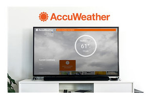 AccuWeather Expands Global Reach with Android TV App Launch
