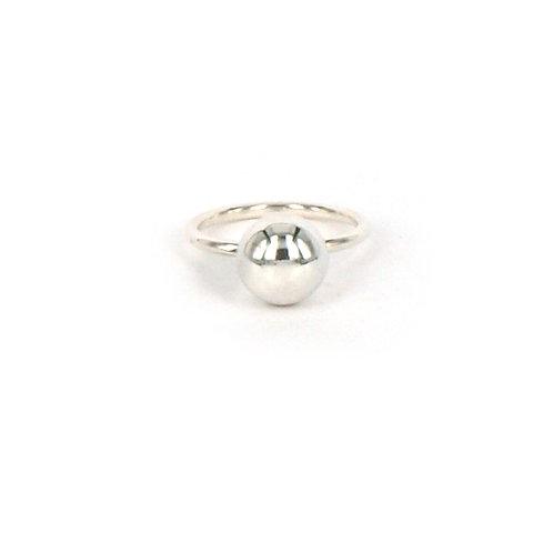 Silver № 10